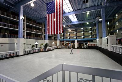 Hotel In Ocean City Md With Ice Skating Rink