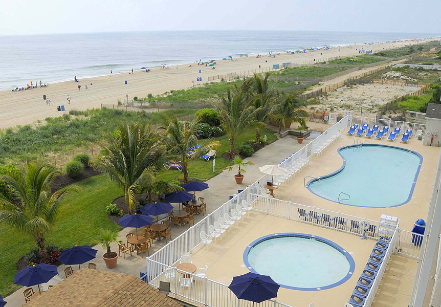Year Round Apartments In Ocean City Md