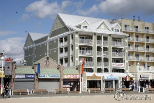 Ocmd Beach House Rentals Senior Week